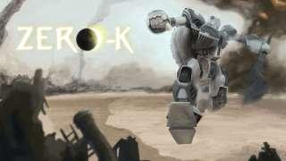 В Steam вышла бесплатная стратегия Zero-K