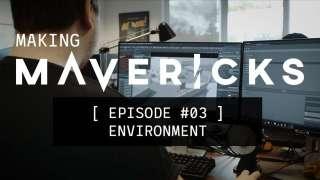 Разработчики Mavericks рассказали о важности окружения