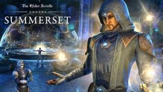 Новый трейлер The Elder Scrolls Online: Summerset знакомит с Орденом Псиджиков