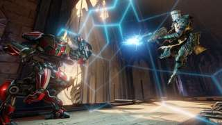 В Quake Champions появится расчлененка
