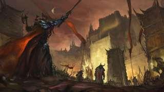 Разработчики изометрической MMORPG Fractured ответили на вопросы игроков
