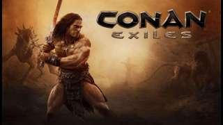 Состоялся официальный релиз Conan Exiles
