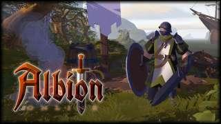 Стала известна дата выхода Albion Online в Steam