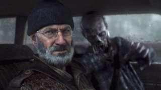 Новый трейлер Overkill's The Walking Dead познакомит вас с Грантом