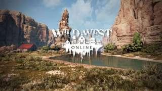 MMO-вестерн Wild West Online вышел в Steam