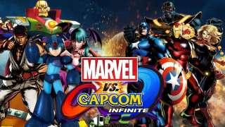 Capcom работает над двумя крупными не анонсированными играми