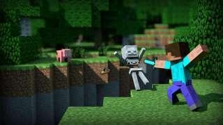 Кроссплатформенный мультиплеер в Minecraft появится вместе с выходом Bedrock Edition