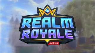 Realm Royale — новое название «Королевской битвы» от создателей Paladins