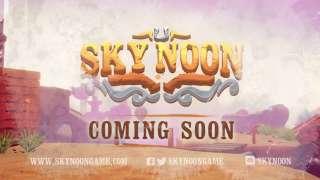 Дата второго этапа ЗБТ Sky Noon и новый трейлер
