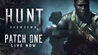 Первый патч для Hunt: Showdown расширил кастомизацию и улучшил карты