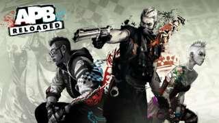 Новый издатель APB: Reloaded обещает возродить игру и перевести ее на Unreal Engine 4