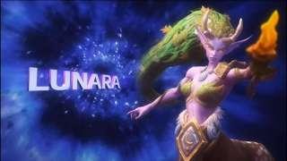 Blizzard рассказала о будущих изменениях Лунары в Heroes of the Storm