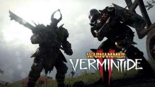 Консольная версия Warhammer: Vermintide 2 выйдет этим летом
