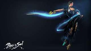 Вышло крупное обновление «Золотая армия» для Blade and Soul
