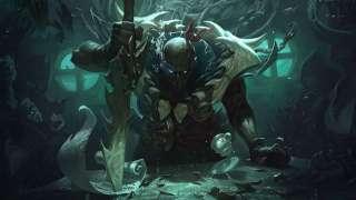 Riot Games раскрыла подробности нового чемпиона в League of Legends
