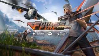 Состоялся софт-запуск CrossFire: Legends — мобильного шутера по известной франшизе