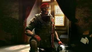 Maestro — еще один новый оперативник в Rainbow Six: Siege