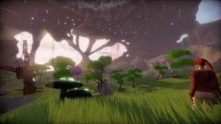 Worlds Adrift вышла в раннем доступе на неделю раньше запланированного