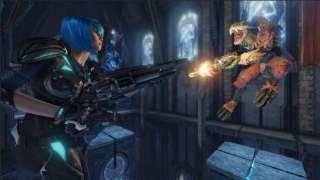 Чего ожидать от Quake Champions в ближайшем будущем