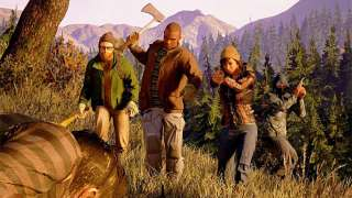 State of Decay 2 критикуют за многочисленные баги