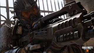 Первый трейлер мультиплеера Call of Duty: Black Ops 4