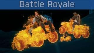 В Call of Duty: Black Ops 4 появится режим «Королевская битва»