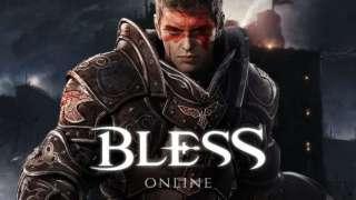 Neowiz снизила цену на Bless Online: Collector's Edition и убрала опцию «Премиум-техподдержка»