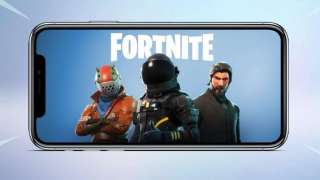 Fortnite: Battle Royale доберется до Android этим летом