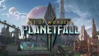 Анонсирована пошаговая экономическая стратегия Age of Wonders: Planetfall