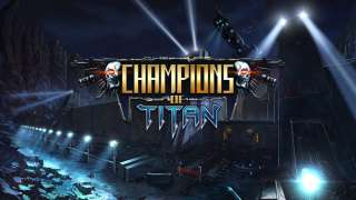 Wild Buster превратится в Champions of Titan и перейдет на Free to Play