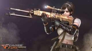 Глобальный релиз CrossFire: Legends состоится в конце мая