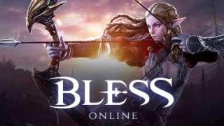 В Steam уже можно купить внутриигровую валюту для Bless Online