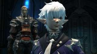 Вышло крупное обновление «Under the Moonlight» для Final Fantasy XIV