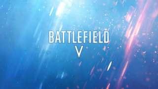 Презентация Battlefield V состоится в среду 23 мая