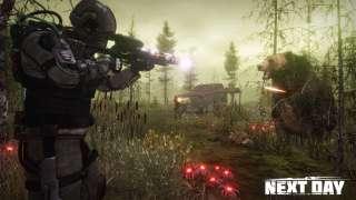 Симулятор выживания Next Day: Survival покинул ранний доступ