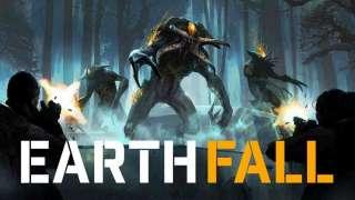 Шутер Earthfall получил дату релиза