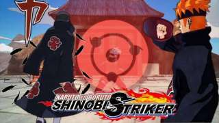 Объявлена дата релиза Naruto to Boruto: Shinobi Striker