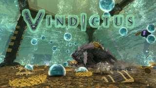 Вышло обновление Aidan для MMORPG Vindictus
