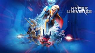Hyper Universe появится на Xbox One
