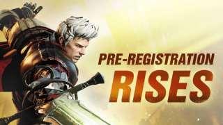 Darkness Rises — предварительная регистрация