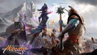 Mirage: Arcane Warfare закрывается
