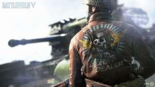 Не ждите «Королевскую битву» в Battlefield V