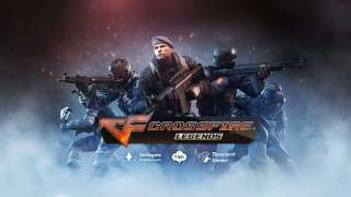 Состоялся глобальный релиз CrossFire: Legends
