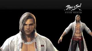 Blade & Soul — тизер нового класса Tusa