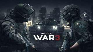 Анонсирован мультиплеерный шутер World War 3