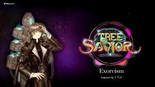 Представлены два новых класса для Tree of Savior: Pied Piper и Exorcist