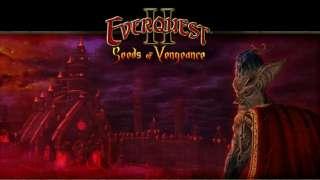 Прокачка до 100 уровня в честь выхода дополнения для EverQuest 2
