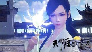 Moonlight Blade — новый класс Yihua и редактор персонажа в мобильной версии