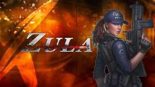 Дата начала ЗБТ многопользовательского шутера ZULA перенесена
