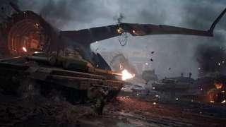 Представлен новый трейлер World War 3